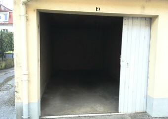 Location Garage 16m² Sélestat (67600) - Photo 1