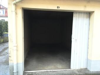 Location Garage 16m² Sélestat (67600) - photo