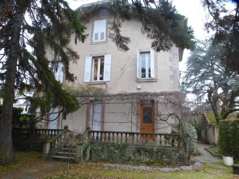 Vente Maison 7 pièces 163m² Romans-sur-Isère (26100) - photo