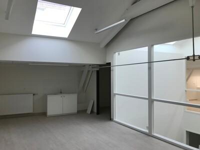 Location Bureaux 1 pièce 36m² La Fouillouse (42480) - Photo 2