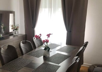 Vente Appartement 4 pièces 68m² Riedisheim (68400) - Photo 1