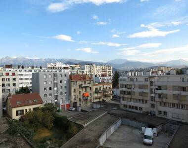 Sale Apartment 3 rooms 69m² Grenoble (38000) - photo