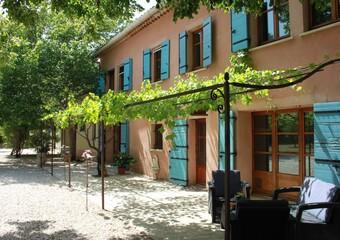 Vente Maison 11 pièces 362m² Plan-d'Orgon (13750) - Photo 1