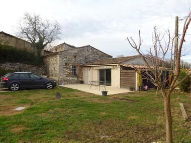 Vente Maison 3 pièces 80m² La Bâtie-Rolland (26160) - photo