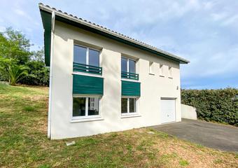 Vente Maison 4 pièces 94m² Saint-Pierre-d'Irube (64990) - Photo 1
