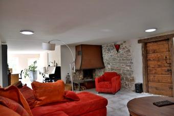 Vente Maison 5 pièces 192m² Boëge (74420) - photo