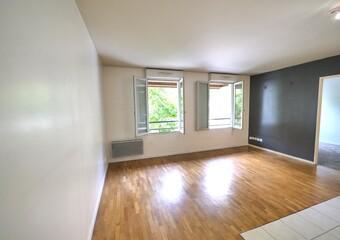 Location Appartement 2 pièces 42m² Suresnes (92150) - Photo 1