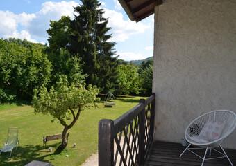 Vente Maison 9 pièces 180m² Saint-Étienne-de-Saint-Geoirs (38590) - photo