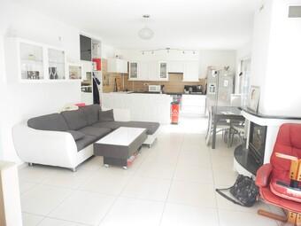 Vente Maison 5 pièces 118m² Jarrie (38560) - photo 2