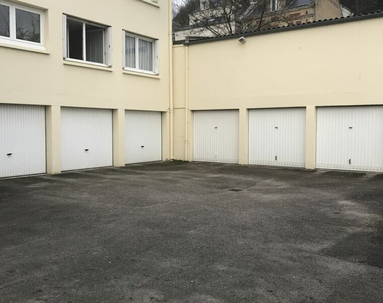 Vente Garage 15m² Le Havre (76600) - photo