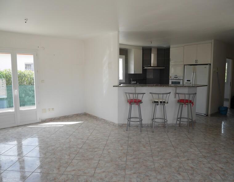 Vente Maison 5 pièces 107m² Saint-Laurent-de-la-Salanque (66250) - photo