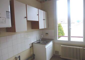 Location Appartement 3 pièces 48m² Bellerive-sur-Allier (03700) - Photo 1