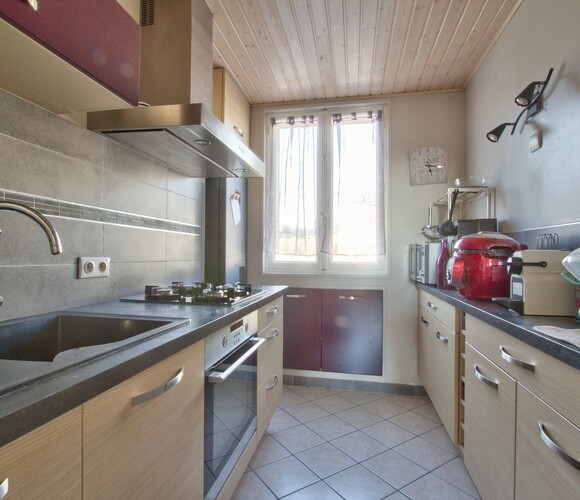 Vente Appartement 3 pièces 67m² Albertville (73200) - photo