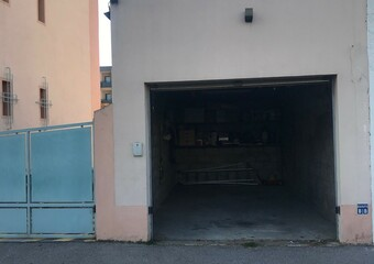 Location Garage Valence (26000) - Photo 1