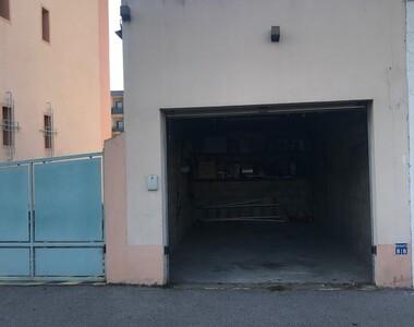 Location Garage Valence (26000) - photo