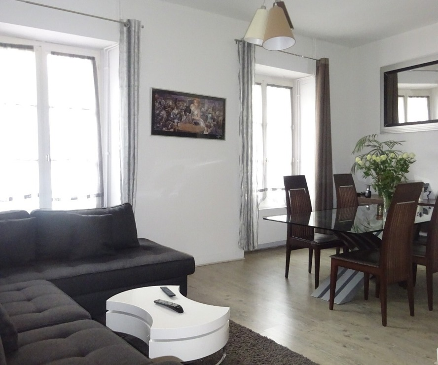vente appartement 3 pi ces pau 64000 365717. Black Bedroom Furniture Sets. Home Design Ideas