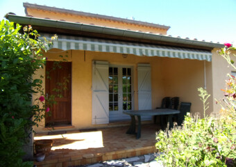 Sale House 4 rooms 100m² Proche Les Vans - Photo 1