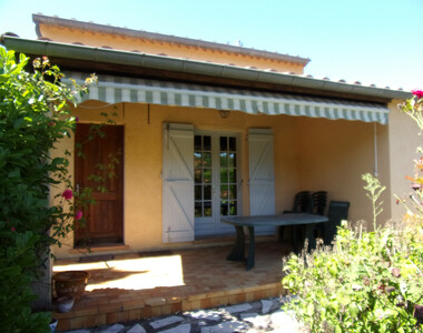 Sale House 4 rooms 100m² Proche Les Vans - photo