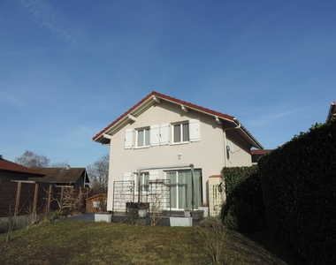 Vente Maison 4 pièces 90m² Bons-en-Chablais (74890) - photo