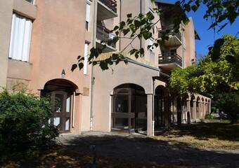 Vente Bureaux 1 pièce 23m² La Côte-Saint-André (38260) - Photo 1