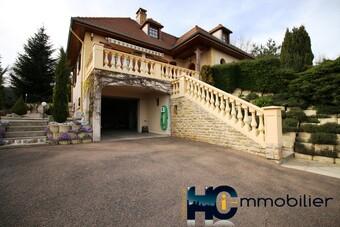 Vente Maison 6 pièces 138m² Le Creusot (71200) - photo