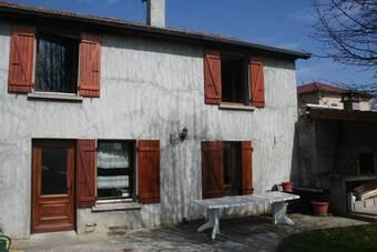 Vente Maison 5 pièces 95m² Bourgoin-Jallieu (38300) - photo
