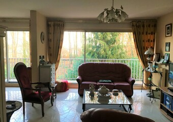 Sale Apartment 4 rooms 82m² Rambouillet (78120) - Photo 1