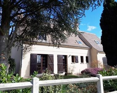 Vente Maison 6 pièces 150m² Boran-sur-Oise - photo