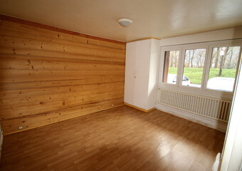 Vente Appartement 1 pièce 35m² Bonneville (74130) - Photo 1