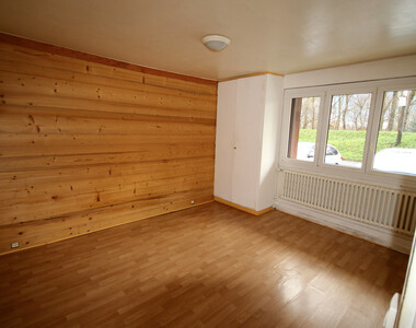 Vente Appartement 1 pièce 35m² Bonneville (74130) - photo