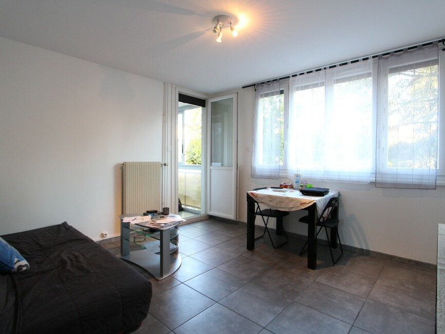 vente appartement 3 pi ces grenoble 38100 421524. Black Bedroom Furniture Sets. Home Design Ideas