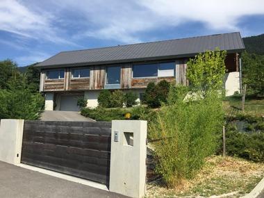 Vente Maison 5 pièces 164m² A 15 MN DE CROLLES - photo