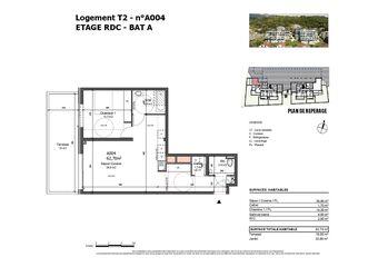 Vente Appartement 2 pièces 63m² Albertville (73200) - Photo 1