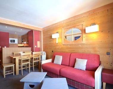 Vente Appartement 2 pièces 35m² Meribel (73550) - photo