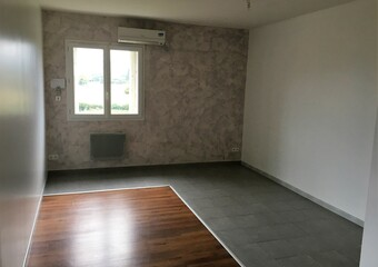 Location Appartement 2 pièces 50m² Saint-Paul-lès-Romans (26750) - photo