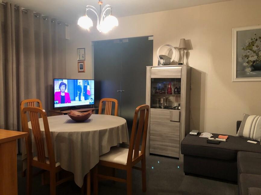Vente Appartement 2 pièces 40m² Valence (26000) - photo