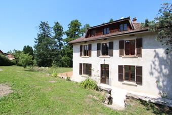 Vente Maison 12 pièces 210m² Brié-et-Angonnes (38320) - photo