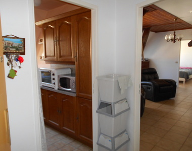 Vente Appartement 2 pièces 45m² Nemours (77140) - photo