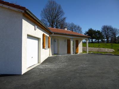 Location Maison 4 pièces 92m² Saint-Jean-Bonnefonds (42650) - Photo 2