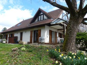 Vente Maison 7 pièces 151m² Tullins (38210) - photo