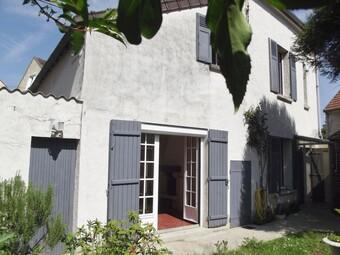 Vente Maison 5 pièces 92m² Viarmes - photo