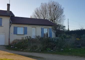 Vente Maison 5 pièces 112m² Montrevel-en-Bresse (01340) - Photo 1