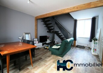 Location Appartement 2 pièces 45m² Le Creusot (71200) - Photo 1