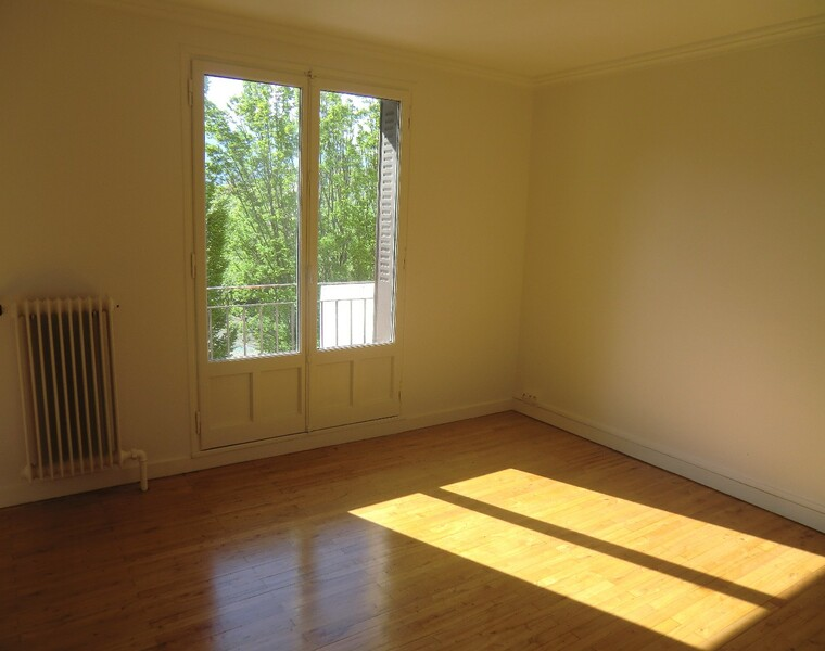Location Appartement 4 pièces 68m² Grenoble (38100) - photo