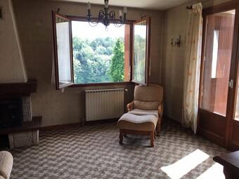 Vente Maison 5 pièces 95m² La Sône (38840) - photo