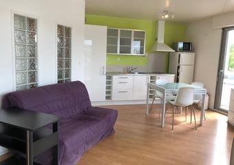 Location Appartement 1 pièce 31m² Nantes (44000) - Photo 1