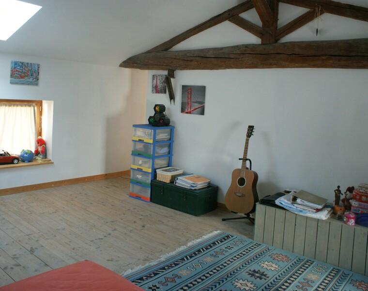 Vente Maison 6 pièces 100m² Saint-Bonnet-le-Troncy (69870) - photo