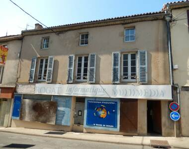 Vente Maison 137m² Parthenay (79200) - photo