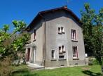 Vente Maison 7 pièces 100m² Saint-André-le-Gaz (38490) - Photo 1