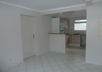 Vente Appartement 3 pièces 43m² Oissery (77178) - photo